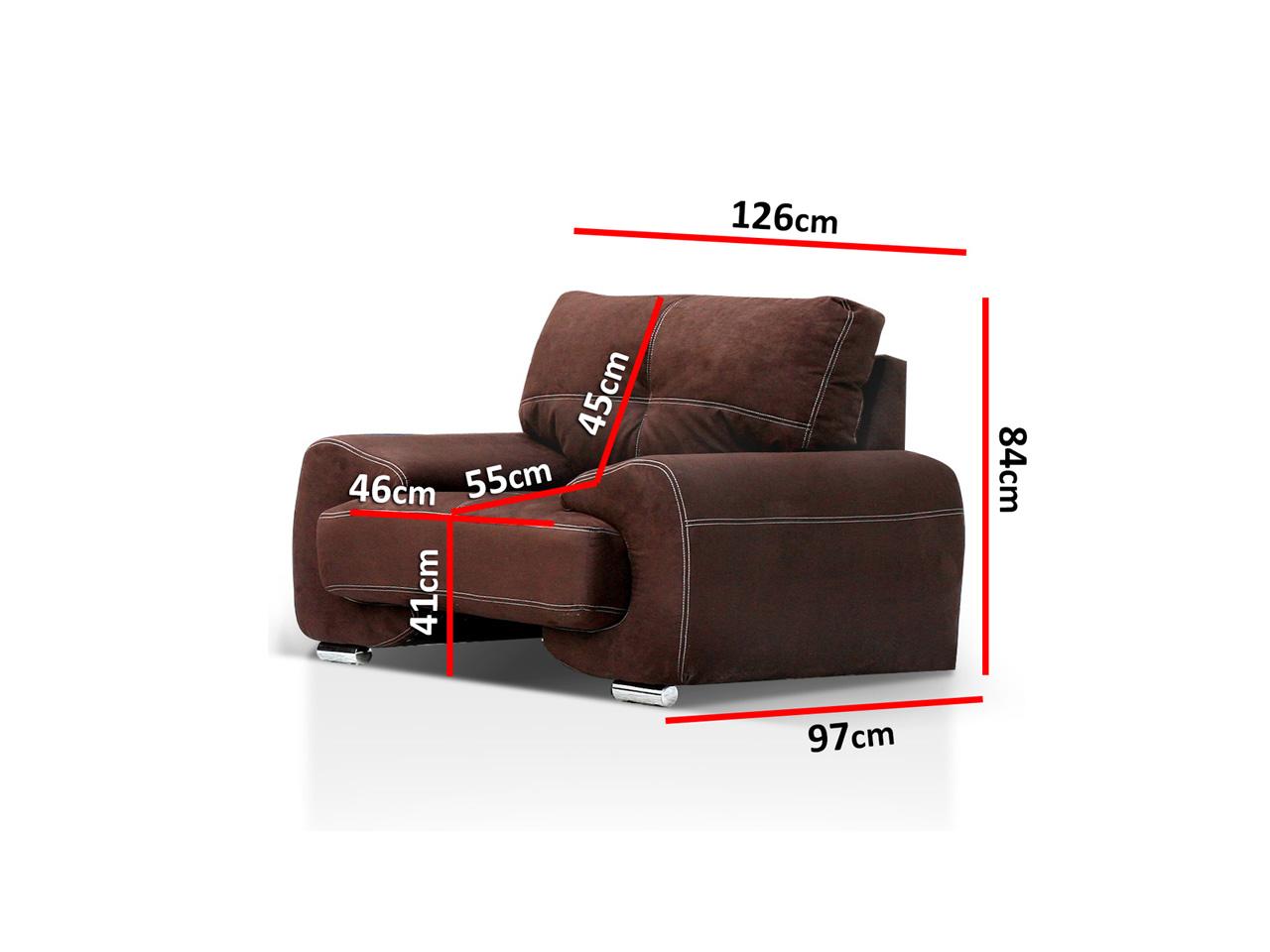 Fotel do salonu