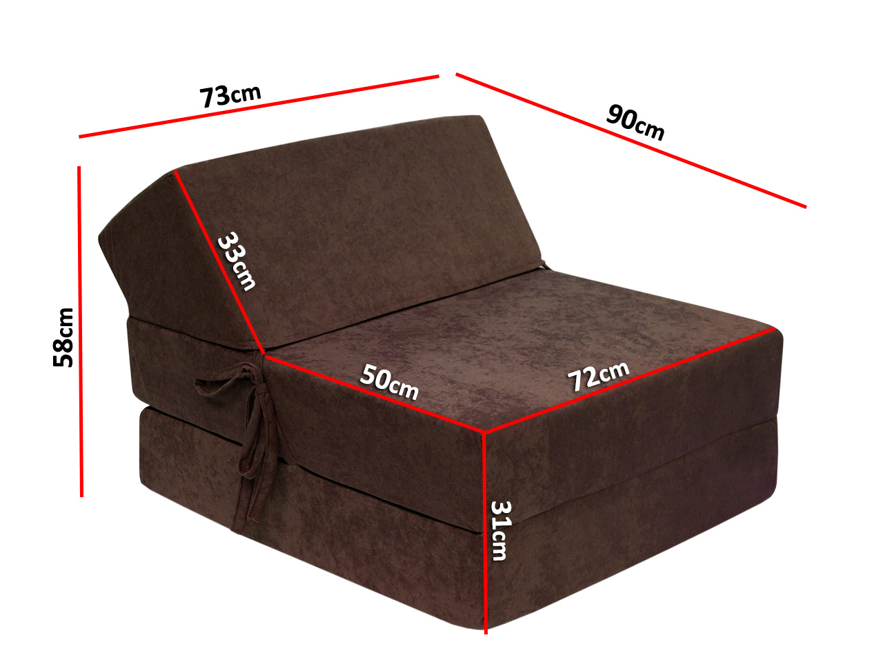 sofka rozkładana